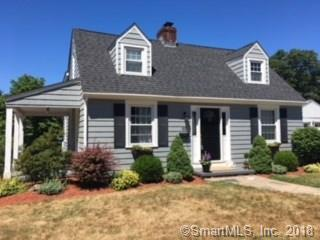 92 Grove Street, Southington, CT 06479 (MLS #170103124) :: Carbutti & Co Realtors
