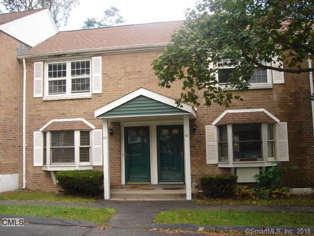 240 Sunnyridge Avenue #62, Fairfield, CT 06824 (MLS #170112502) :: Carbutti & Co Realtors