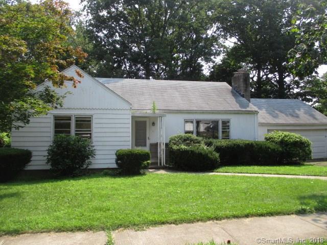 203 Hyde Street, New Haven, CT 06512 (MLS #170116002) :: Stephanie Ellison