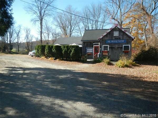292 Route 169, Woodstock, CT 06267 (MLS #170117966) :: Carbutti & Co Realtors
