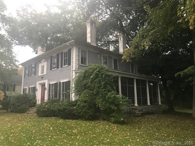 361 Thompson Road, Thompson, CT 06277 (MLS #170148012) :: Anytime Realty