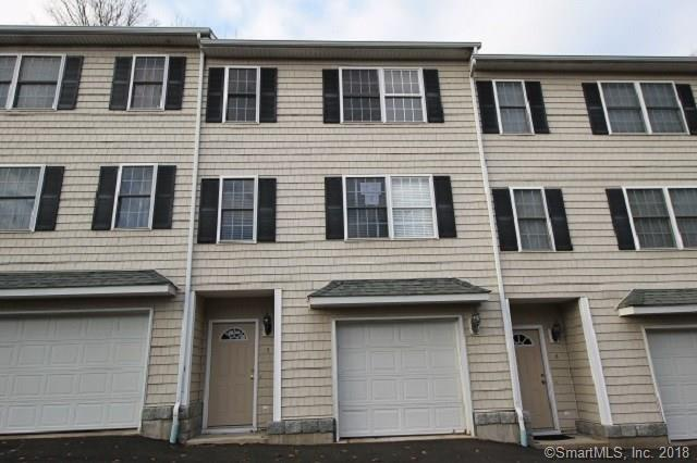 160 Shelter Rock Road #7, Danbury, CT 06810 (MLS #170148555) :: The Higgins Group - The CT Home Finder