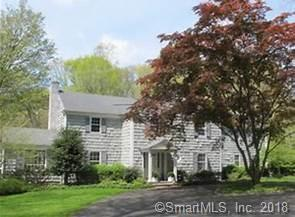 69 Sherwood Lane, New Canaan, CT 06840 (MLS #170149187) :: The Higgins Group - The CT Home Finder