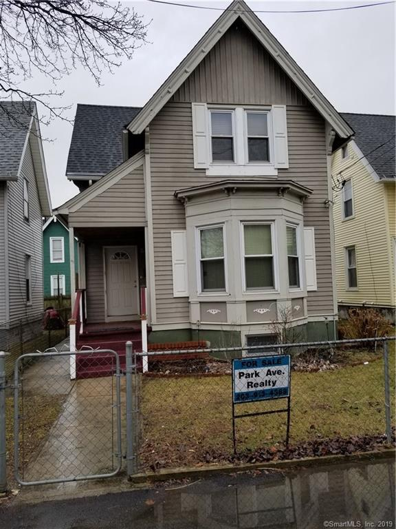 15 Cottage Place, Bridgeport, CT 06604 (MLS #170162225) :: Stephanie Ellison
