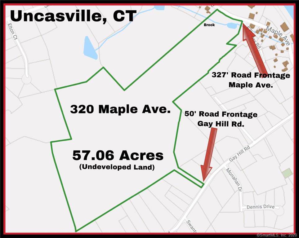 320 Maple Avenue - Photo 1
