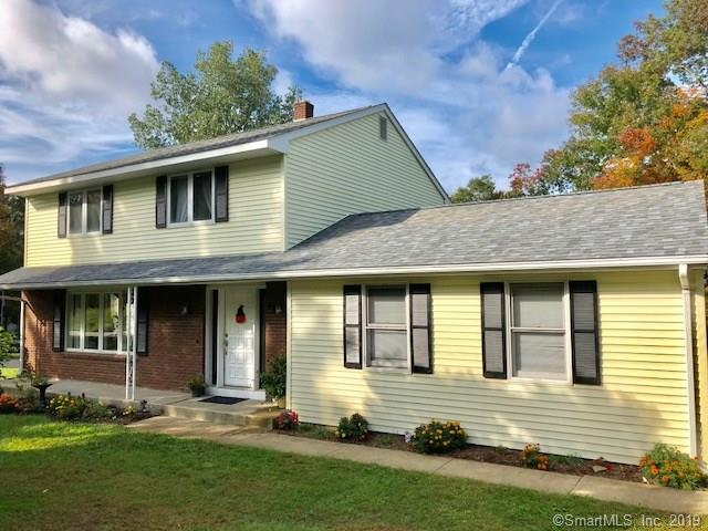 23 Birchwood Drive, Killingly, CT 06241 (MLS #170163968) :: Anytime Realty