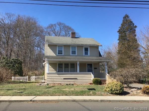 98 Ivy Street, Branford, CT 06405 (MLS #170164486) :: Carbutti & Co Realtors