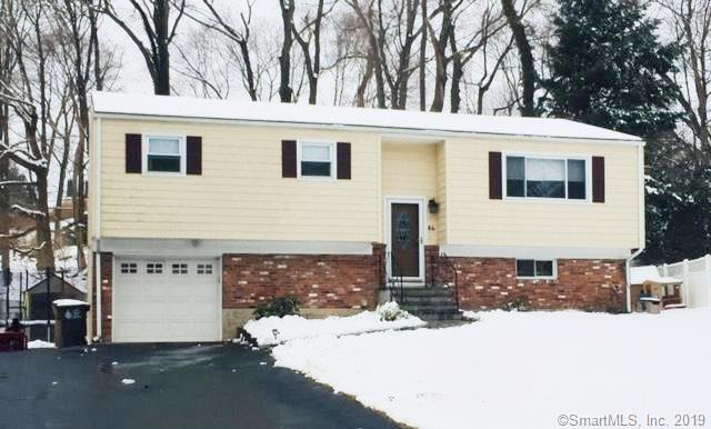 46 London Lane, Stamford, CT 06902 (MLS #170168842) :: Hergenrother Realty Group Connecticut