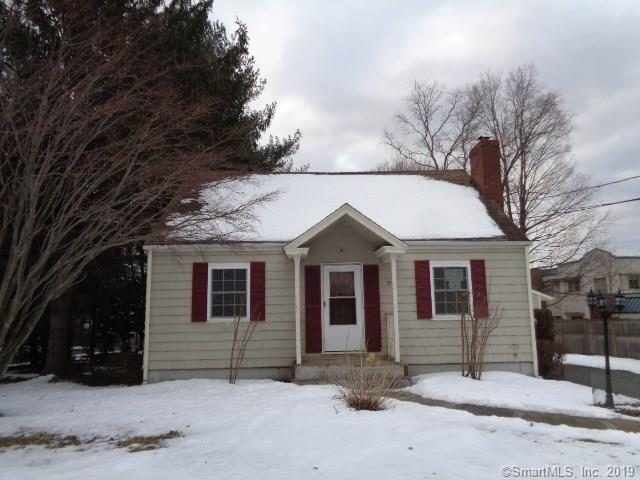 52 Mulberry Street, Southington, CT 06479 (MLS #170172470) :: Anytime Realty