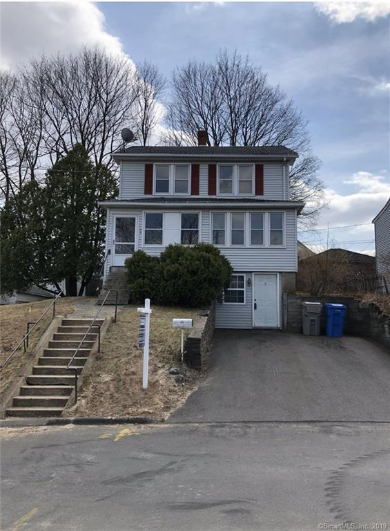 39 Colony Street, Bristol, CT 06010 (MLS #170180115) :: Hergenrother Realty Group Connecticut