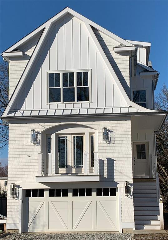 492 Penfield Road, Fairfield, CT 06824 (MLS #170184813) :: Hergenrother Realty Group Connecticut