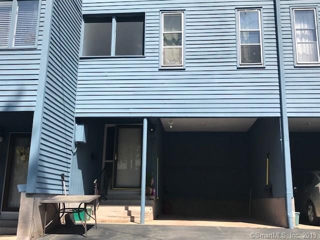 529 Hilliard Street A, Manchester, CT 06042 (MLS #170191263) :: Mark Boyland Real Estate Team