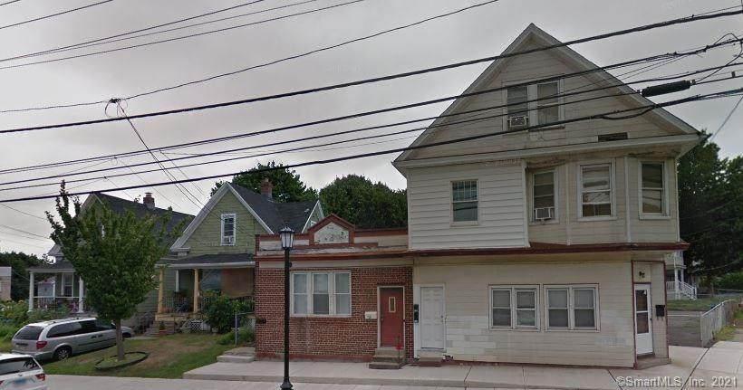 2178 Barnum Avenue - Photo 1