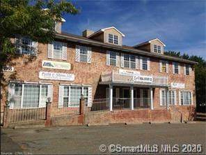 1755 Meriden Waterbury Turnpike 4 & 5, Southington, CT 06489 (MLS #170199757) :: Team Feola & Lanzante | Keller Williams Trumbull