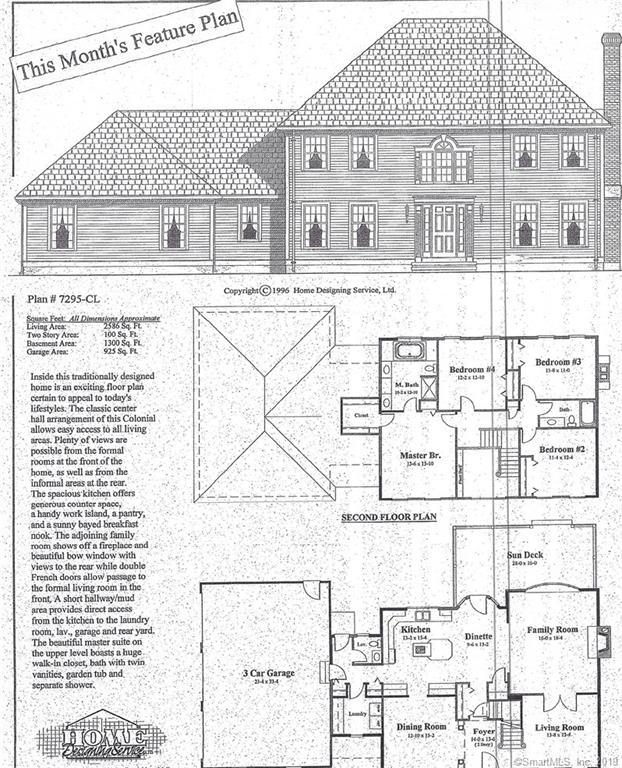 4 Broadview Road, Brookfield, CT 06804 (MLS #170199929) :: The Higgins Group - The CT Home Finder