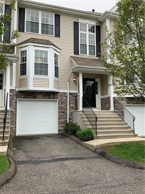 1502 Sienna Drive #1502, Danbury, CT 06810 (MLS #170200457) :: Mark Boyland Real Estate Team