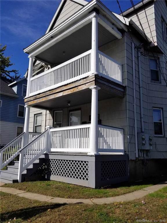 12 Allen Street, Windsor, CT 06095 (MLS #170202941) :: The Higgins Group - The CT Home Finder