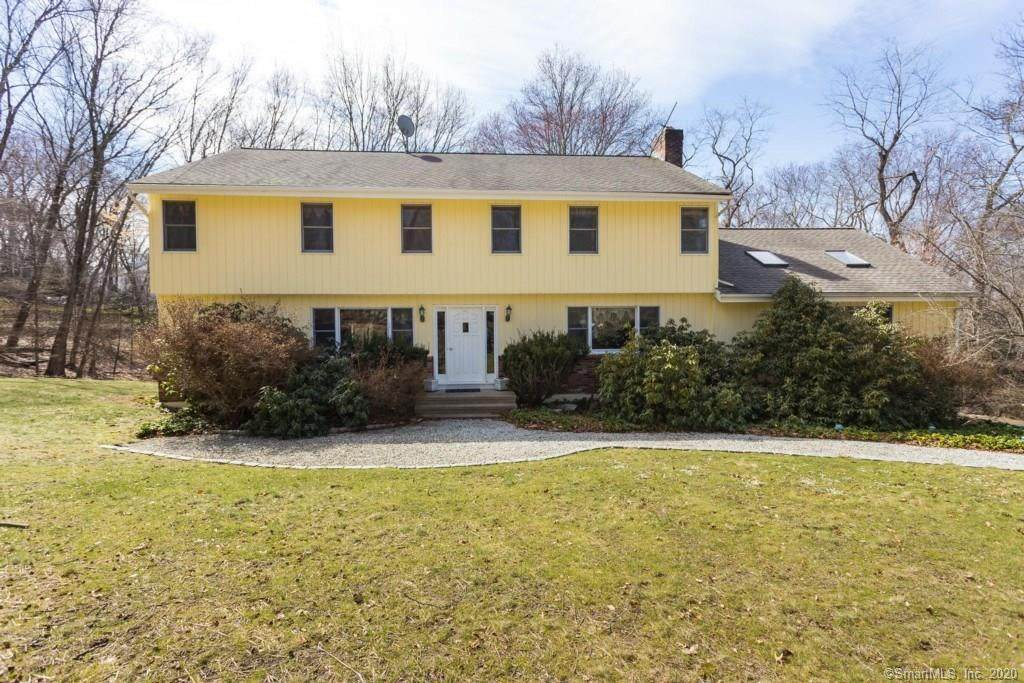 87 Old Hill Road - Photo 1