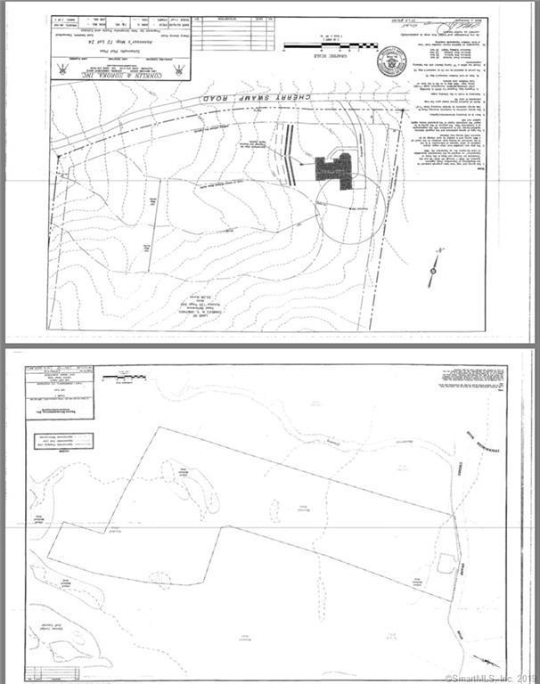 0 Cherry Swamp Rd, East Haddam, CT 06469 (MLS #170210422) :: Mark Boyland Real Estate Team
