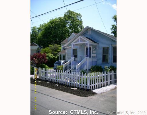 10 Daggett Street, Milford, CT 06460 (MLS #170216958) :: Michael & Associates Premium Properties   MAPP TEAM