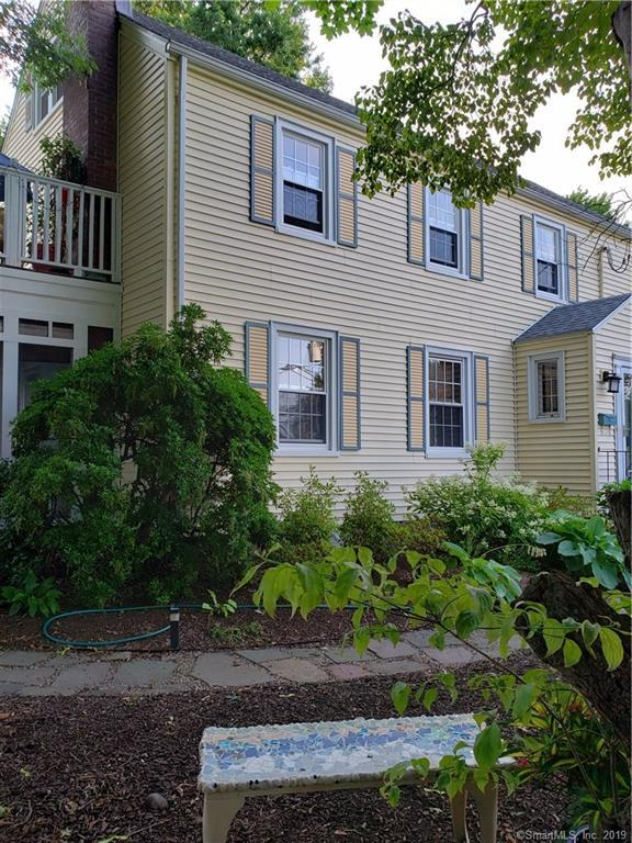 509 S South Main Street, West Hartford, CT 06110 (MLS #170218202) :: Hergenrother Realty Group Connecticut