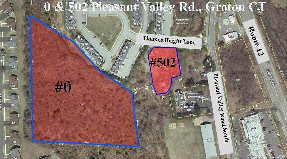 0+502 Pleasant Valley Road - Photo 1