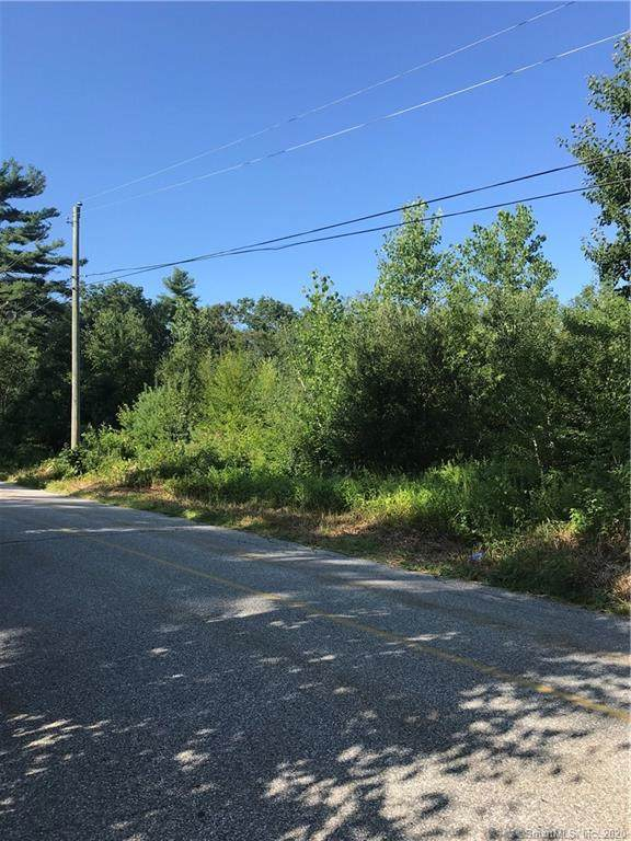 61 Shippee School House Road, Killingly, CT 06239 (MLS #170219965) :: Sunset Creek Realty