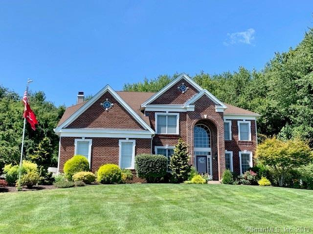 60 Wabuda Place, Shelton, CT 06484 (MLS #170223962) :: The Higgins Group - The CT Home Finder
