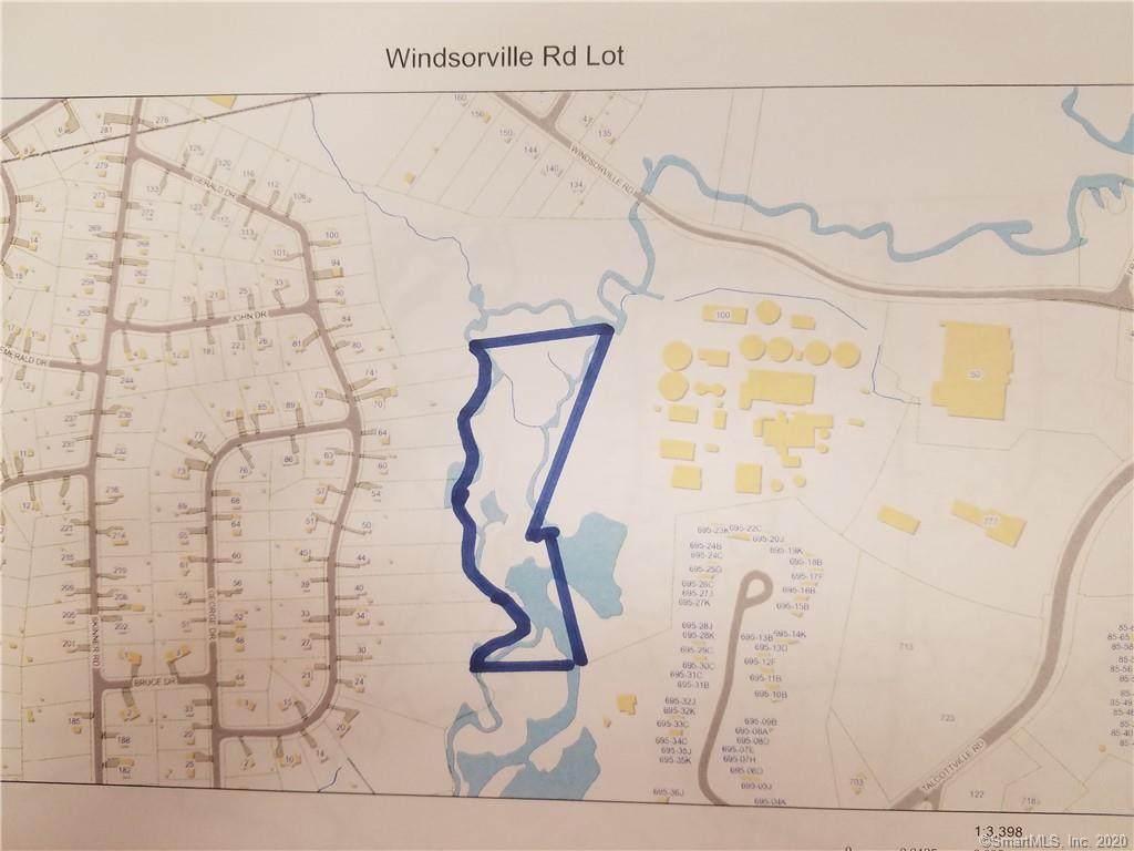 00 Windsorville Road - Photo 1