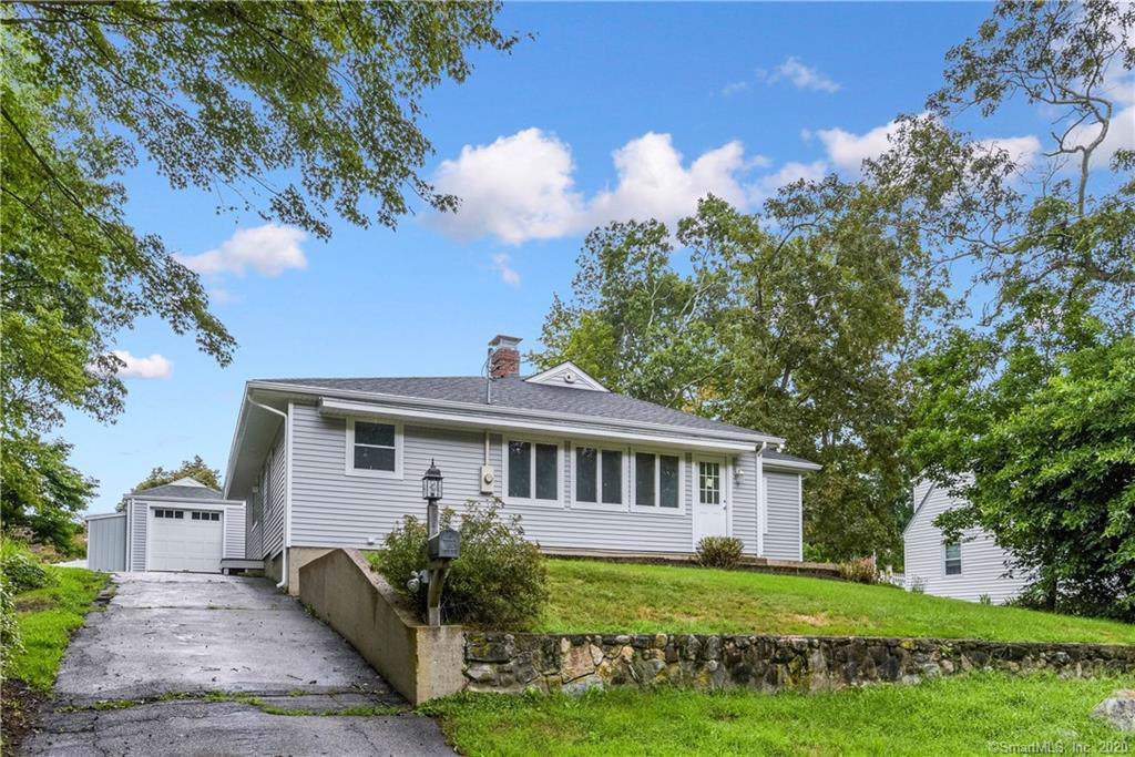 155 Rope Ferry Road - Photo 1