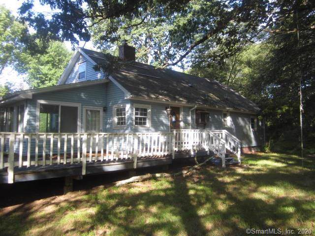 902 Gilead Street, Hebron, CT 06248 (MLS #170229900) :: Mark Boyland Real Estate Team
