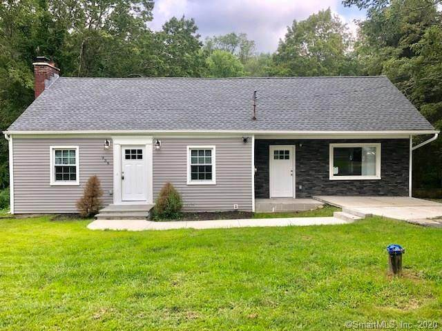 938 Litchfield Turnpike, Bethany, CT 06524 (MLS #170230878) :: Around Town Real Estate Team