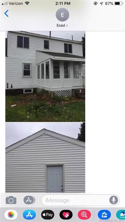 13 Woodmere Road, Bristol, CT 06010 (MLS #170235628) :: GEN Next Real Estate