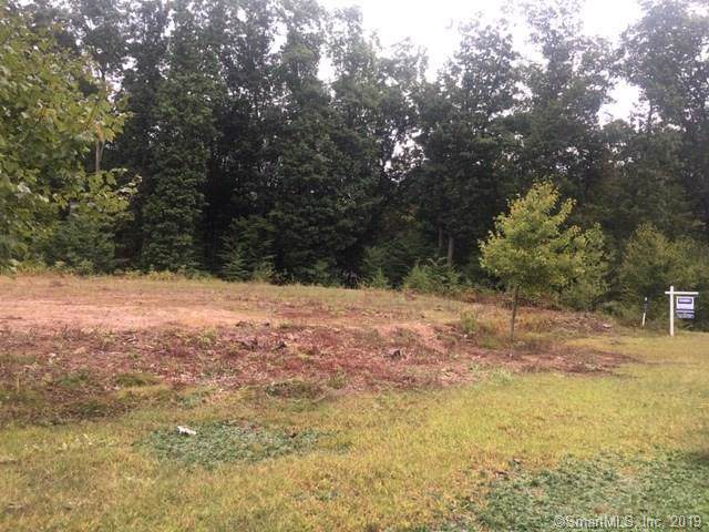 24 Fairway Ridge Lot 1, Avon, CT 06001 (MLS #170235731) :: Hergenrother Realty Group Connecticut