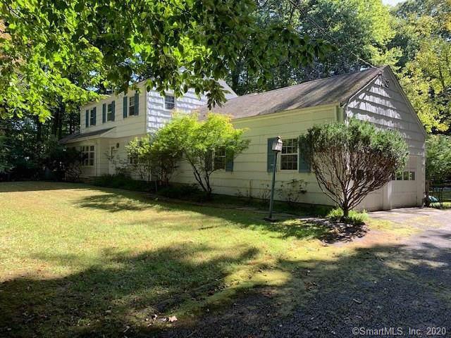 670 Hollow Tree Ridge Road, Darien, CT 06820 (MLS #170237566) :: Mark Boyland Real Estate Team