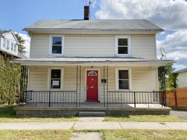 574 High Street, Middletown, CT 06457 (MLS #170239408) :: Carbutti & Co Realtors