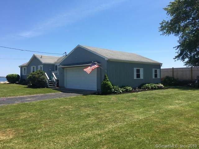27 Attawan Avenue, East Lyme, CT 06357 (MLS #170240581) :: The Higgins Group - The CT Home Finder