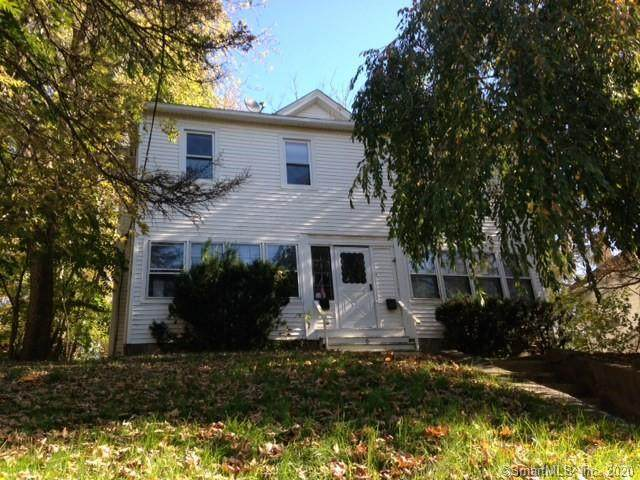 6 Wellsville Avenue, New Milford, CT 06776 (MLS #170241753) :: Kendall Group Real Estate | Keller Williams