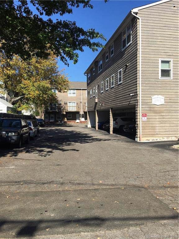 22 Leslie Street W #8, Stamford, CT 06902 (MLS #170242337) :: Michael & Associates Premium Properties | MAPP TEAM