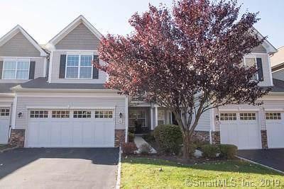51 Hidden Brook Trail #51, Bethel, CT 06801 (MLS #170242913) :: The Higgins Group - The CT Home Finder