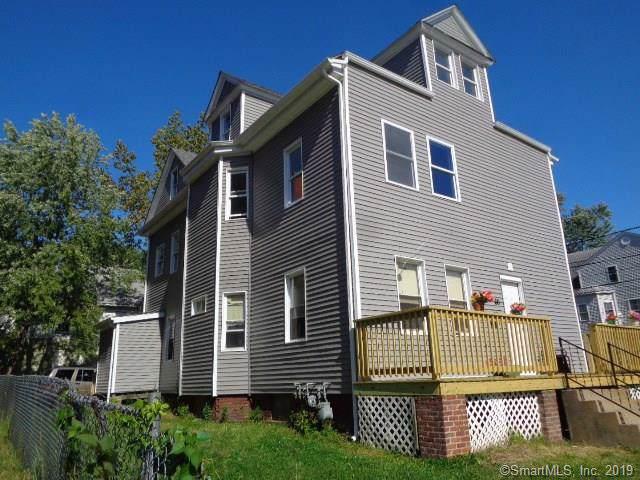 66 Pliny Street, Hartford, CT 06120 (MLS #170243456) :: GEN Next Real Estate