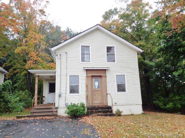 80 Lincoln Avenue, Bristol, CT 06010 (MLS #170244005) :: The Higgins Group - The CT Home Finder
