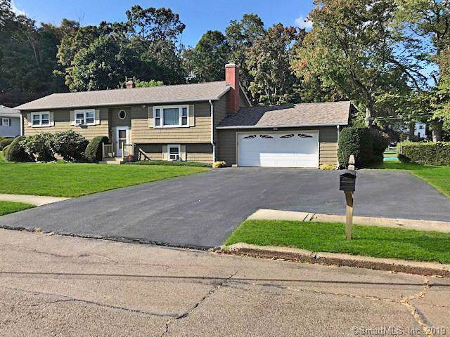 60 Pace Drive, Cheshire, CT 06410 (MLS #170244245) :: Carbutti & Co Realtors