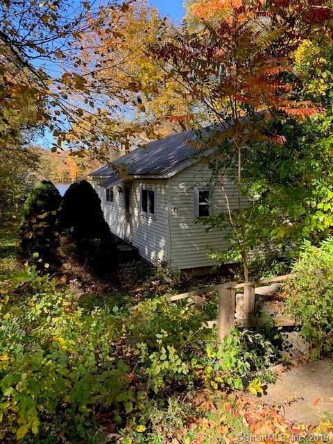 71 E Shore Drive, Haddam, CT 06441 (MLS #170246203) :: GEN Next Real Estate