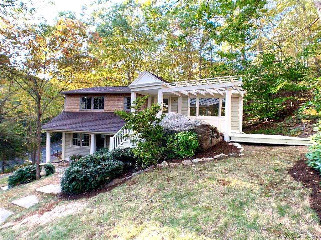 35 Saunders Hollow Road - Photo 1