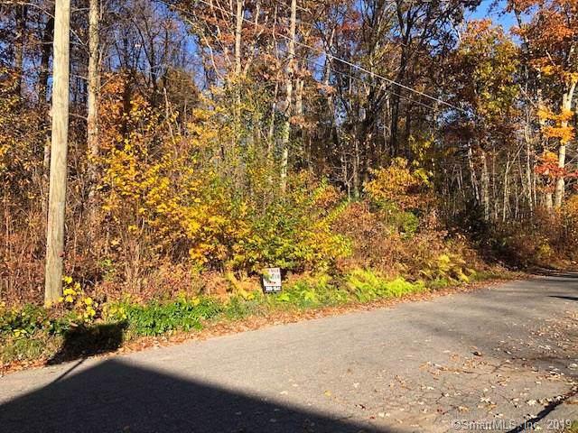 22 Old Birch Road, Stafford, CT 06076 (MLS #170246871) :: GEN Next Real Estate