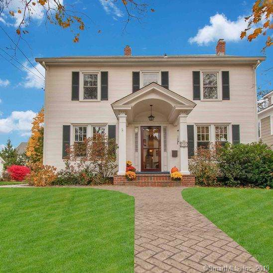 35 Brookfield Street, Manchester, CT 06040 (MLS #170248501) :: The Higgins Group - The CT Home Finder