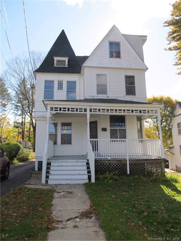 51 Greene Avenue, Norwich, CT 06360 (MLS #170248881) :: The Higgins Group - The CT Home Finder