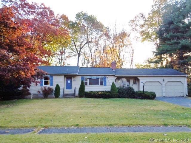 43 Harvest Lane, Southington, CT 06479 (MLS #170250125) :: The Higgins Group - The CT Home Finder