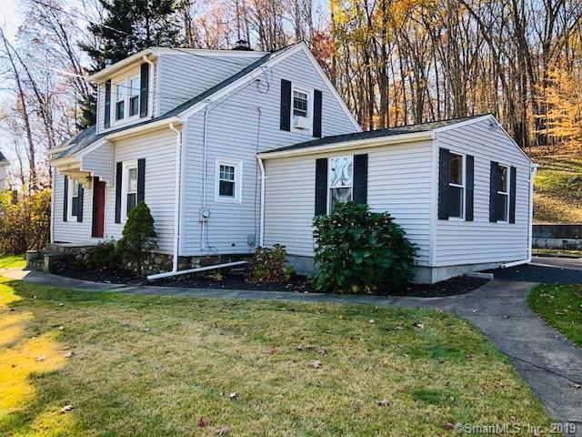 126 Cook Lane, Beacon Falls, CT 06403 (MLS #170250512) :: The Higgins Group - The CT Home Finder
